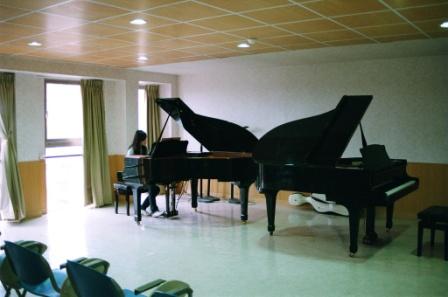 室內樂教室